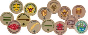 Scout Leadership Resources List